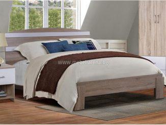 легло накрачета